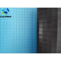 China Force Reduction Artificial Grass Underlay Shock Absorbing Pad Fire Retardant wholesale