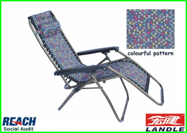 folding beach lounge chair images