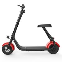 Quality Harley HoverBoards Electric Scooters 2 Wheel Lightweight Mobility Scooter For for sale