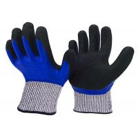 China Durable Water Resistant Work Gloves XS - XL Size 15 Gauge HPPE Yarn Knitted wholesale