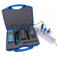 China EC-RO22 Dual Conductivity Meter+Temp. on sale