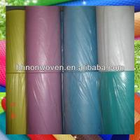 China 2014 hot pp nonwoven fabric made in China with best price wholesale