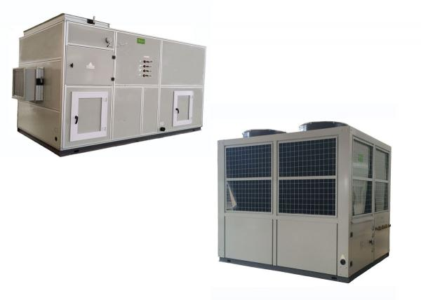 HVAC Equipments Schedule Industrial Air Conditioning Units For  #444D59