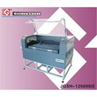 Laser cutting machine for non-metal material