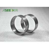 China Customized Size Tungsten Carbide Sliding Bearing Sleeve Wear Resistance wholesale