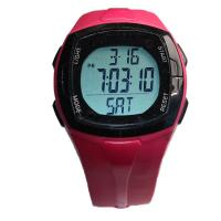 Amazing Multifuction Digital Heart Rate Monitor Watch with Transmitter belt