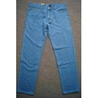 China 12250 pieces American P10 1 style 1 color full size Men's Denim Jeans stock wholesale