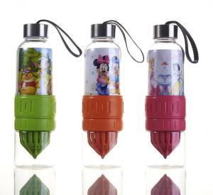 China Plastic water bottle, PC bottle wholesale
