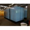China Cummins Silent Diesel Generator Set 300kva 230V / 400V AC Three Phase Long Service Life wholesale