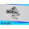 China Metal CNC Precision Machining Milling Turning Shop Photographic Equipment Camera Holder wholesale