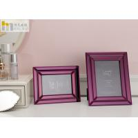 China Fashionable Glass Mirror Photo Frame Home Deco Different Size Available wholesale