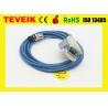 10 Feet SpO2 Oxygen Sensor For Finger , Nellcor Pediatric Spo2 Sensor TPU Material