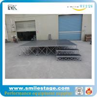 Portable Stage Stair Images