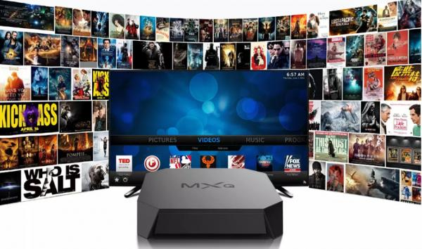 Quality High Performance GPU Android 4k Media Player 30 Hz Video Decoding for sale