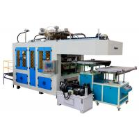 China Ecological Virgin Tableware Making Machine for Automatic Tableware production Line wholesale