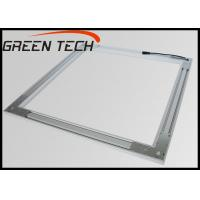 China 600mm Squared Smart LED Panel Light Dimmable And CCT Changed Available 40W wholesale