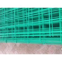 China Q195 Low Carbon Steel Weld Mesh Sheets For Agriculture / Industrial / Building wholesale