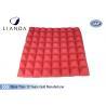 China Professional Uniformity Industrial Soundproofing Foam , Noise Insulation Foam wholesale