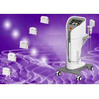 Professional HIFU Machine / Non Surgical Ultrasonic Face Lift Machine For Home