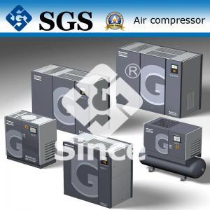 Buy cheap Compressor de ar livre do nitrogênio do óleo de 500 quilowatts para o sistema do from wholesalers