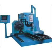 China 5 axis Pipe Profile Cutting machine for pipe end bevel cutting wholesale