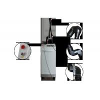 Q Switched ND YAG Laser Tattoo RemovalMachine with CE certification,3 years warranty.