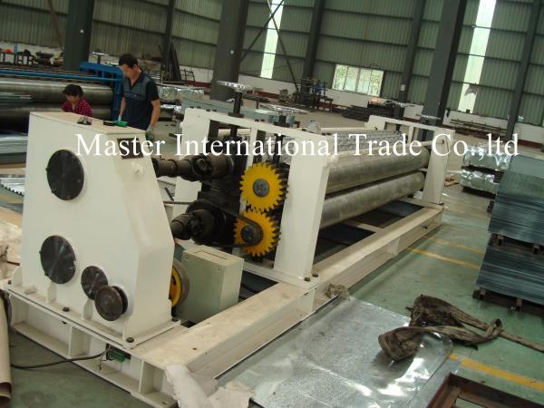 Corrugated Iron Sheet Images