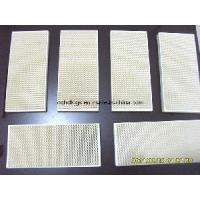 China Infrared Ceramic Plate for Gas Heater wholesale