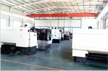Shandong HRHD Machinery CO.,LTD