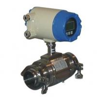 China All Stainless Steel Sanitary Clamp-Type Electromagnetic Flowmeter Made In China wholesale