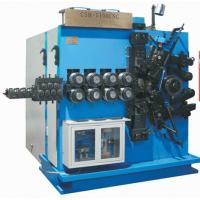 China CNC Controlled 6-10mm Spring Coiling Machine High Accuracy And Flexible Adjustment wholesale