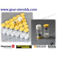 China Research Chemical Human Peptides Powder Ghrp-6 For Weight Loss Lab Supply on sale