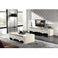Buy cheap sell high glossy coffee table,#A-118,TV cabinet,#B-118 from wholesalers