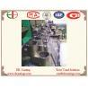 China Отливки ЭБ9081 клапана ЗАлСи9Мг алюминиевые wholesale