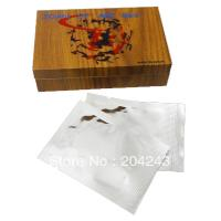 Joan of ARC Red Wooden Box