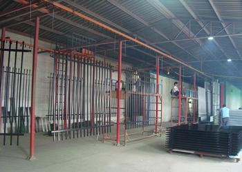 HANGTONG WIRE MESH CO.,LTD