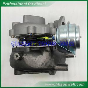 China High quality Garrett GT2056V 769708-5004S Turbocharger for Nissan QW25(D40) Engine on sale