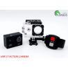 China H9RLT 4G Waterproof Helmet CameraWith 140 Lens , 2.4G Remote Control Camera wholesale