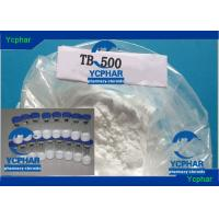 TB 500 HGH Human Growth Hormone Peptides Bodybuilding Thymosin Beta-4 Healing