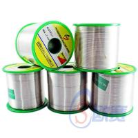 China High quality lead-free solder wire welding wire 1.0MM 0.8MM 0.6MM 0.5MM Sn99.3 Cu0.7 500g wholesale
