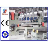 China Conveyor Belt Winding Machine , Vertical Conveyor System 29 Meters Total Length wholesale