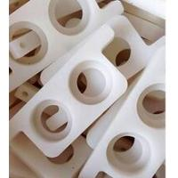 Buy cheap Anti-seismic and high-temperature injection molding nylon parts from wholesalers