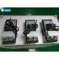 China 200W 48VDC Thermoelectric Air To Air Cooler For Outdoor Telecomminucation Cabinet on sale