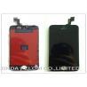 China Asamblea de alta resolución del digitizador de Iphone 5sLCD blanca/el negro/el otro color wholesale