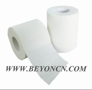 Quality Cotton Hand Tear Elastic Adhesive Bandage For Dressing And Splint Fixation for sale