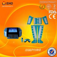 China IHAP118G touch screen new design!! far infrared pressotherapy massage wholesale