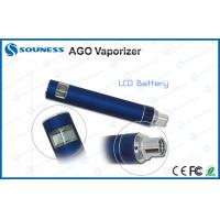 China 100% Portable Pax Dry Herb Vaporizer e Cig Atomizers Blue wholesale