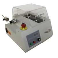 China Precision Cutting Metallographic Sample Preparation Equipment Diamond Grinding Wheel wholesale