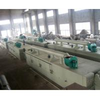 China DW Series Continuous Belt Drying Equipment , Vegetable / Fruit Drying Equipment wholesale