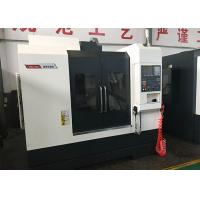 Quality 800mm X Axis Travel CNC Moulding Machine 3616 Ball Screw V85 3800 Kilograms for sale